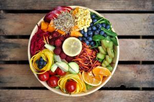 Smoothie Superfood Ernährung
