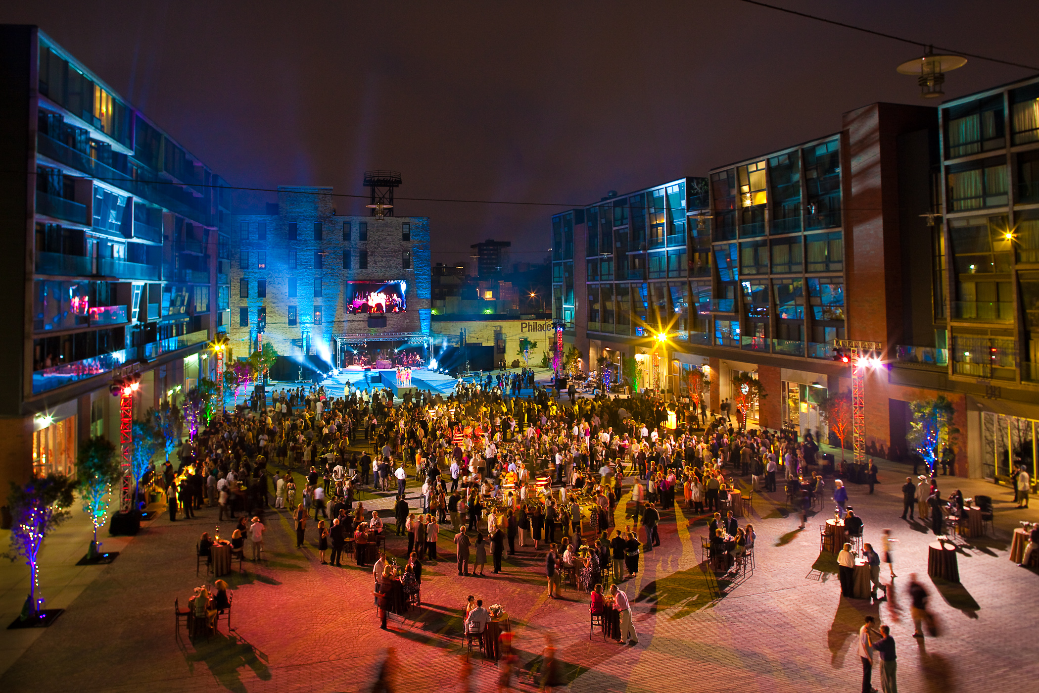 Street_Event_market