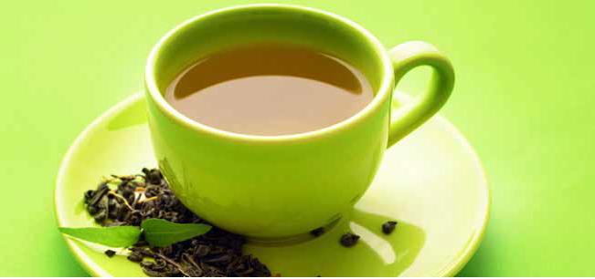 black tea_beverages relieve stress