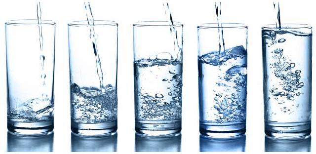 water_relieve stress anti ox beat stress