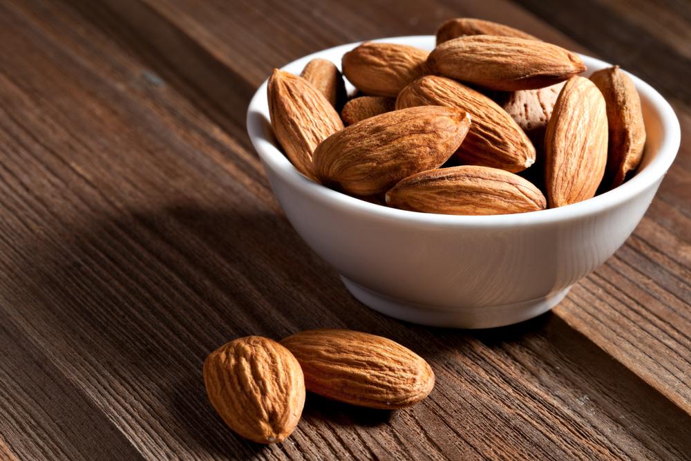almonda almonds almonda mandeln