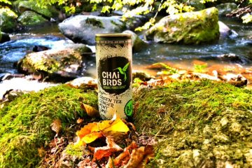 chai birds organic power drink Eistee geiler tee Krafttrunk zaubertrank miraculix energy drink made in Austria